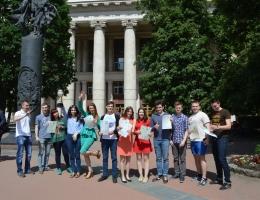 Всероссийская олимпиада по управлению персоналом 2015